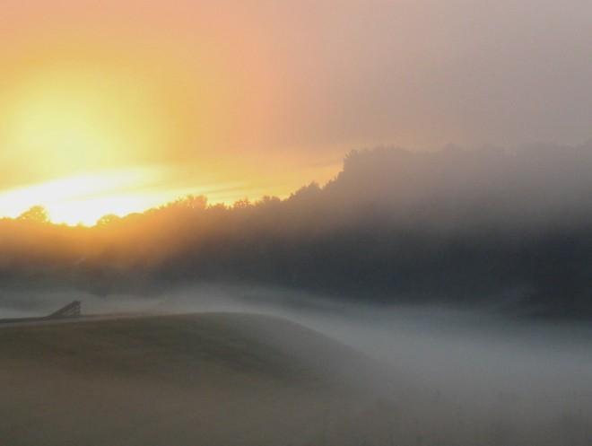 Silvercreek Mist