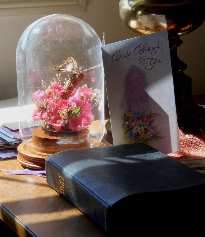 Bible Jar Card