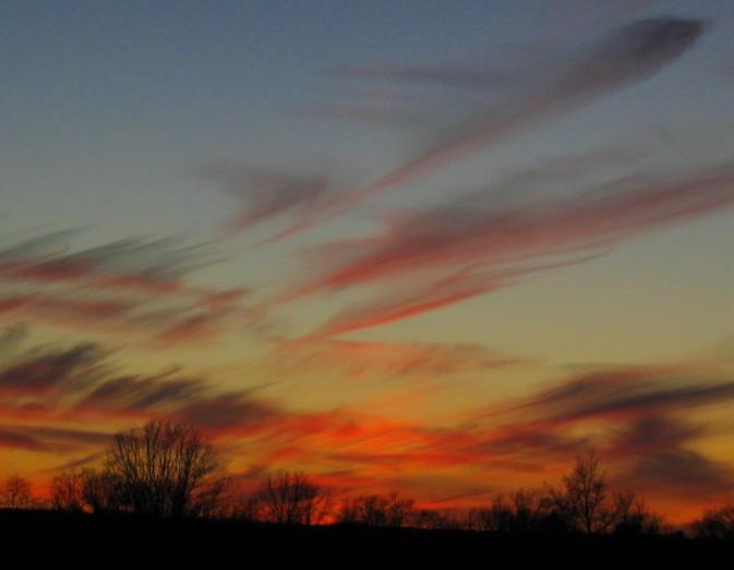 red-streaks-sky