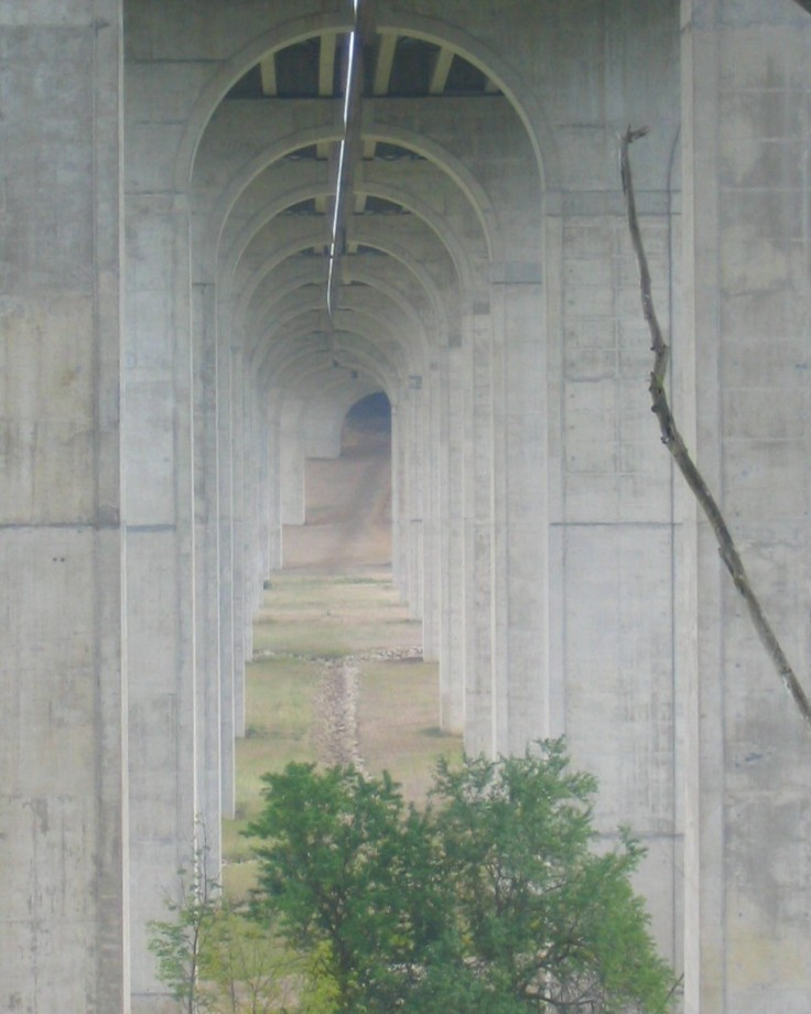 Valley Bridge Arches