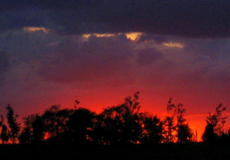 Fire Sky Reserve