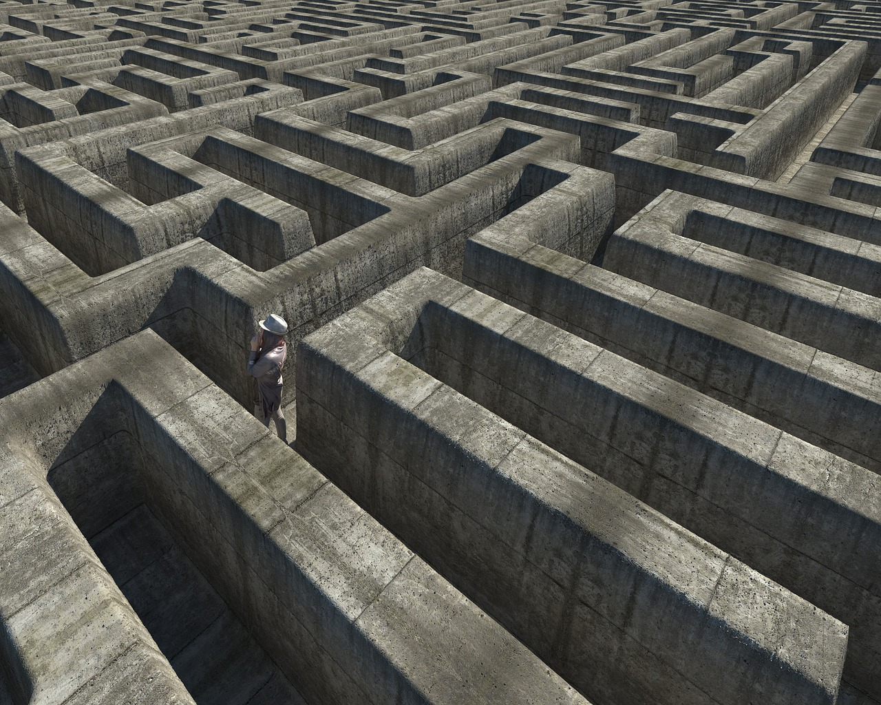 labyrinth-4300600_1280